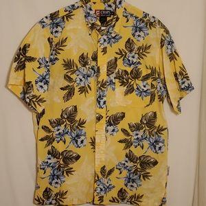 Chaps Ralph Lauren button up shirt size M
